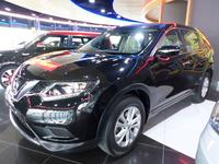 نيسان اكس تريل 2016 EXCELLENT VALUE!! 2016 NISSAN X-TRAIL