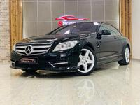 Mercedes-Benz CL-Class 2011 MERCEDES-CL500//2011 AMG (87000KM)ONLY!! GCC-...