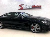 Mercedes-Benz S-Class 2015 Mercedes S63 AMG 4Matic I Gargash Warranty I ...