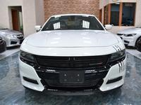 دودج تشارجر 2016 DODGE CHARGER 2016 White Full Option Clean Co...