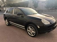 Porsche Cayenne 2005 Porsche Cayenne S 2005/good condition and GCC...