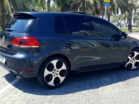 فولكسفاغن GTI 2013 VW GTI 2.0L TURBO, GCC, ORIGINAL