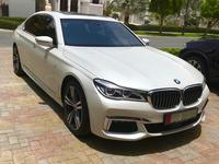 BMW 7-Series 2016 BMW740 Li. 2016 M kit , Full options ,luxury ...