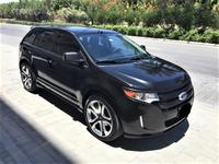Ford Edge 2012 Fully Loaded /SPORT FORD EDGE 2012 / Fully Se...