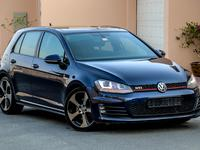 فولكسفاغن GTI 2014 Volkswagen Golf GTI 2014 GCC under Warranty w...