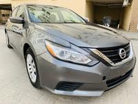 Nissan Altima 2016 Nissan Altima 2016 very clean and perfect con...