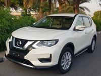 نيسان اكس تريل 2018 Nissan X-Trail 2018 Perfect condetion GCC und...