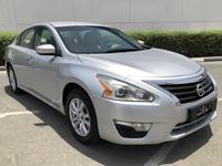 نيسان التيما 2015 LOW MILEAGE NISSAN ALTIMA S 2015 ONLY 622X60 ...