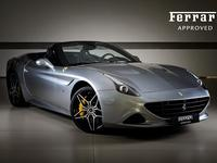 Ferrari California T 2015 AL TAYER MOTORS - FERRARI APPROVED VEHICLE