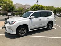 Lexus GX-Series 2015 Lexsus GX460, V8, under warrantee, no acciden...
