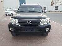 Toyota Land Cruiser 2010 Land cruiser 2010 model gcc spec very clean g...