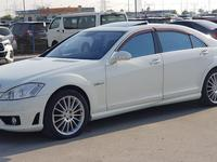 مرسيدس بنز AMG 2008 MERCEDES BENZ S63L LONG AMG/// FOR SALE