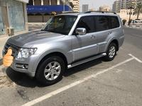 Mitsubishi Pajero 2015 Mitsubishi Pajero 2015 3.5L- Full Option and ...