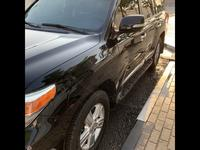 Toyota Land Cruiser 2014 Agency maintained , used only for school pick...