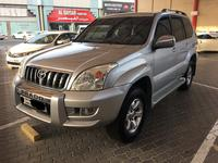 Toyota Prado 2009 THE CLEANEST PRADO VX LIMITED 2009 IN UAE