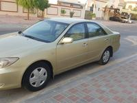 Toyota Camry 2004 Camry 2004 gcc accident free no mechnical wor...