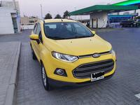 Ford Ecosport 2014 Ford Ecosport 2014 Titanium Full Options