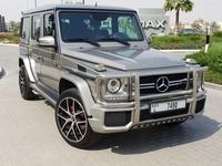 مرسيدس بنز الفئة-G 2013 G63 2013 GCC Brand New Condition Full service...