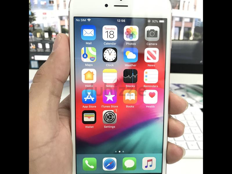Best 50+ Iphone 6s Plus Rose Gold 64gb Used Price - wallpaper