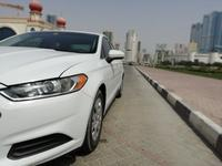 فورد فيوجن 2014 Ford Fusion in Immaculate Condition