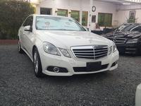Mercedes-Benz E-Class 2011 E350   IMPORT JAPAN    56000 KM ONLY