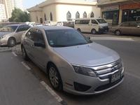 Ford Fusion 2011 Extremely Well Maintained Ford Fusion 2011