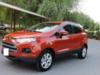 Ford Ecosport 2017 Ford Ecosport 2017/Under Warranty/Full Servic...