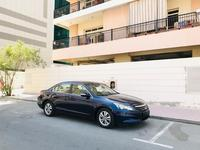 Honda Accord 2011 An Excellent And Clean Honda Accord 2011 Blue...