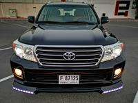 Toyota Land Cruiser 2014 2014 LAND CRUISER G.X.R V8 GCC FULL OPTION (A...
