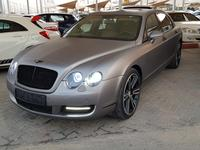 Bentley Continental 2006 2006 Bently Gulf specs 4 doors  Full options