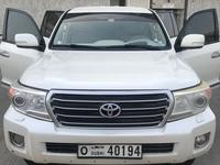 Toyota Land Cruiser 2013 LAND CRUISER FOR SALE