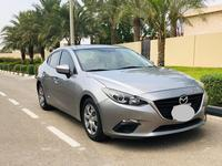 Mazda 3 2015 MAZDA 3 2015 LOW MILEAGE ACCIDENT FREE AVAILA...