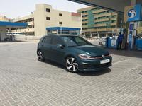 فولكسفاغن GTI 2018 2018 Golf GTi Great condition low miles