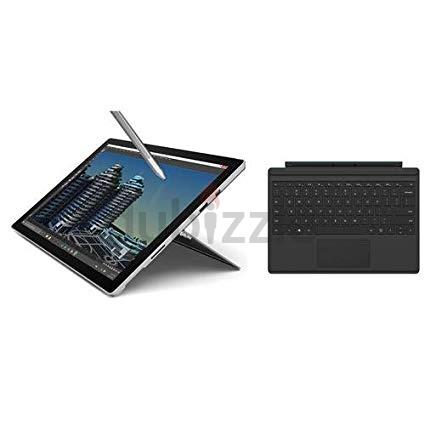 Microsoft Surface Pro 4 Tablet with Pen and Keyboard