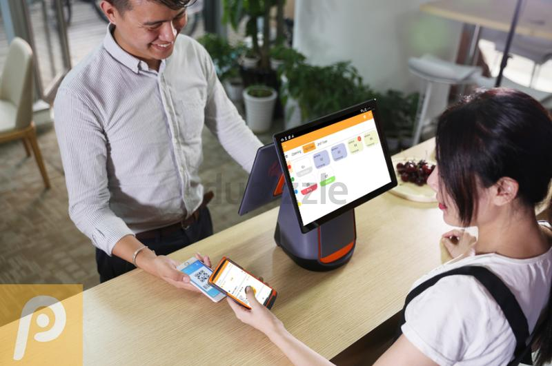 BEST RESTAURANT POS SOFTWARE WITH FREE POS HANDHELD