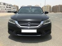 هوندا أكورد 2013 Fully Agency Maintained Honda Accord clean Ca...