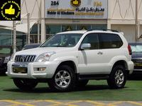 Toyota Prado 2004 No scratch no paint...Zero accidents....TOYOT...