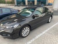 هوندا أكورد 2016 Honda Accord 2016 full options under warranty...