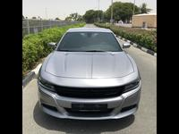 دودج تشارجر 2018 Dodge Charger 2018 GCC 3.6L V6 mint condition