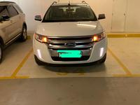 Ford Edge 2014 Ford Edge SEL 2014 GCC very low milage agent ...