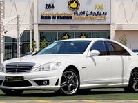 MERCEDES BENZ S63 AMG///..JAPAN IMP...