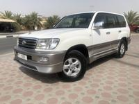 Toyota Land Cruiser 2002 Toyota Landcruser 2002 GCC very clean single ...