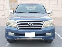 Toyota Land Cruiser 2009 TOYOTA LAND CRUISER GXR V6 2009 *** GCC ***