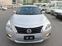نيسان التيما 2013 Nissan Altima 2013 (SV) Mid Option Only 54000...
