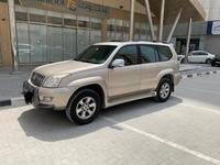 Toyota Prado 2007 PRADO VX LIMITED FULL OPTION