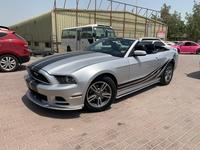 Ford Mustang 2013 Mustang 2013 V6 convertable full option premi...