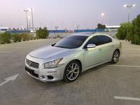 نيسان ماكسيما 2011 Nissan Maxima 2011 GCC FullOption in Excellen...