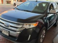 Ford Edge 2013 2013 Ford Edge Limited (Full option) - 1ST OW...