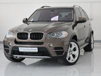 بي ام دبليو X5 2012 BMW X5 35i 2012 GCC - Warranty/FSH/Excellent ...