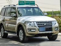 Mitsubishi Pajero 2017 mitsubishi pajero brand new - 2017 for export...